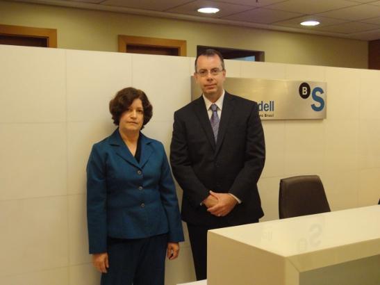 Equipo brasil for Banco 0081 oficinas